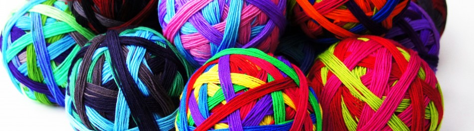 lollipop yarn