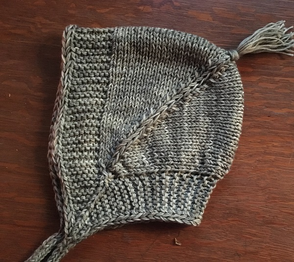 FO (Finished Object) Friday! And a Knitting Tip
