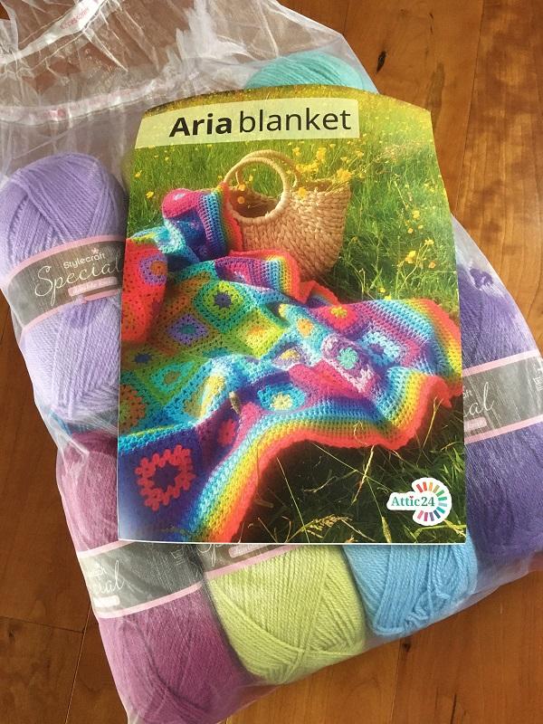 The Impulse Knitting Purchase