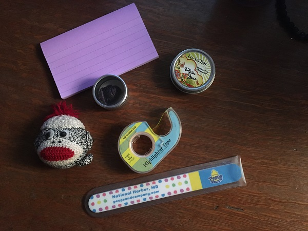 How To Create A Knitting Tool Kit: Part 2